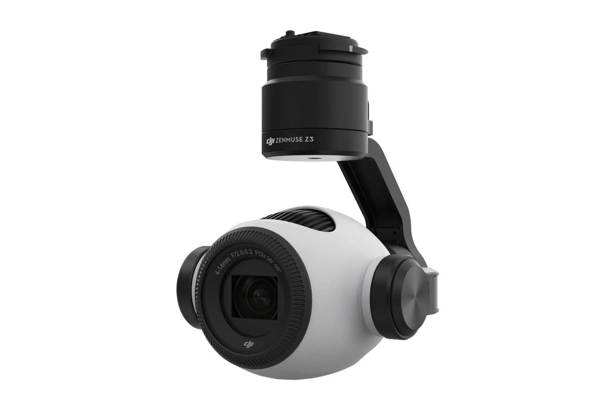 Zenmuse Z3 Gimbal Camera by DJI Drone