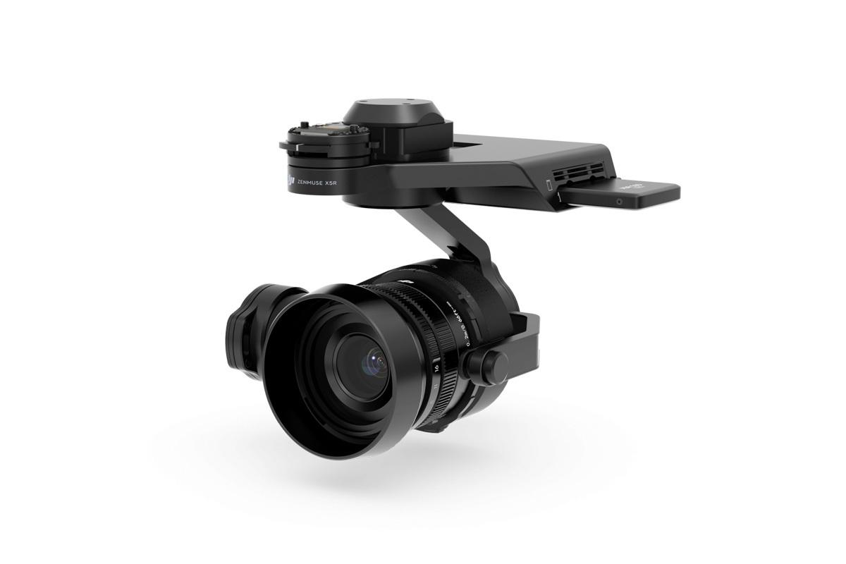 Zenmuse X5R Drone Camera