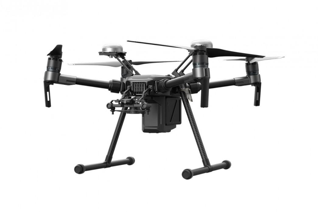 Matrice 200 Drone from DJI