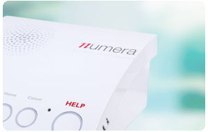 Numera personal safety device.